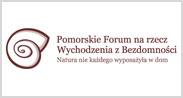 Pomorskie Forum na rzecz Wychodzenia z Bezdomności